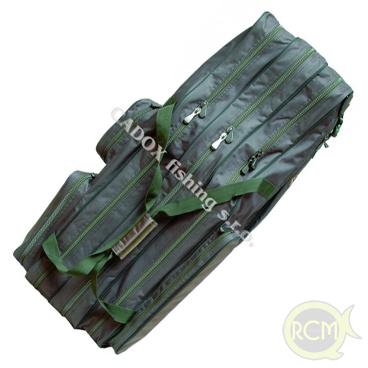 Carp System - Obal na pruty 2 komory 130cm