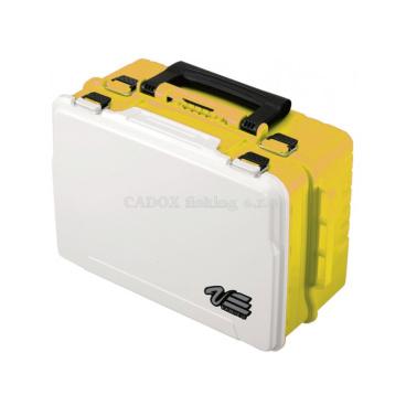 VERSUS - Kufřík VS 3078 žlutý