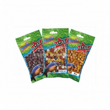 DELIKA-PET - Nugety ATAK 12mm 150g