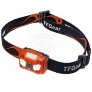 TFG čelovka Night Spark Head Torch