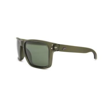 Fortis polarizační brýle Bays Green