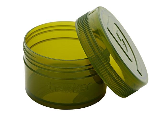 Trakker Products Kelímky - Half Sized Glug Pots 6 pcs