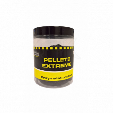 Pelety Rapid Extreme - Spiced Protein 20 mm 150 g