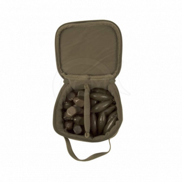 Trakker Products Taška na olova dělená - NXG Lead Pouch Twin Compartment