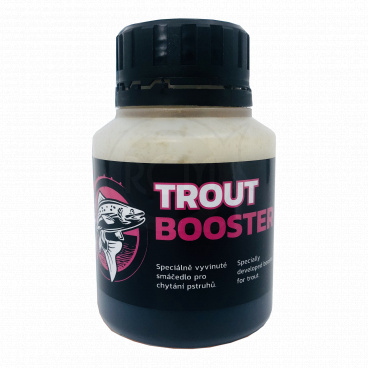 LK Baits Trout Booster 120ml