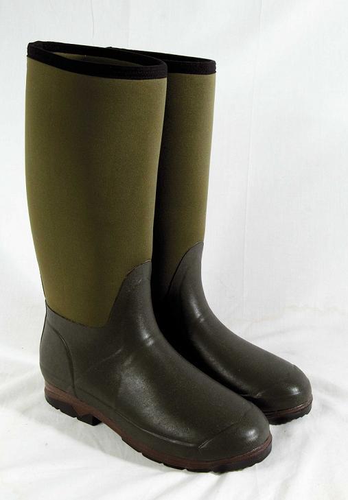 TFG holinky Hardwear Neoprene Boots