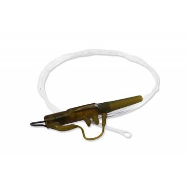 Carp´R´Us Snag Clip system - hotová montáž 30lbs