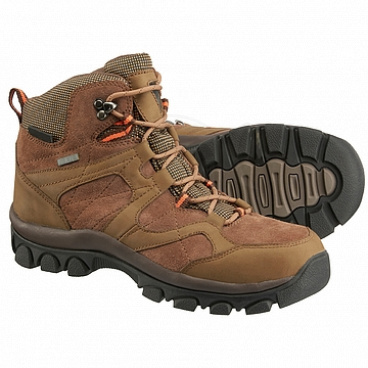 TFG boty Hardcore Trail Boots