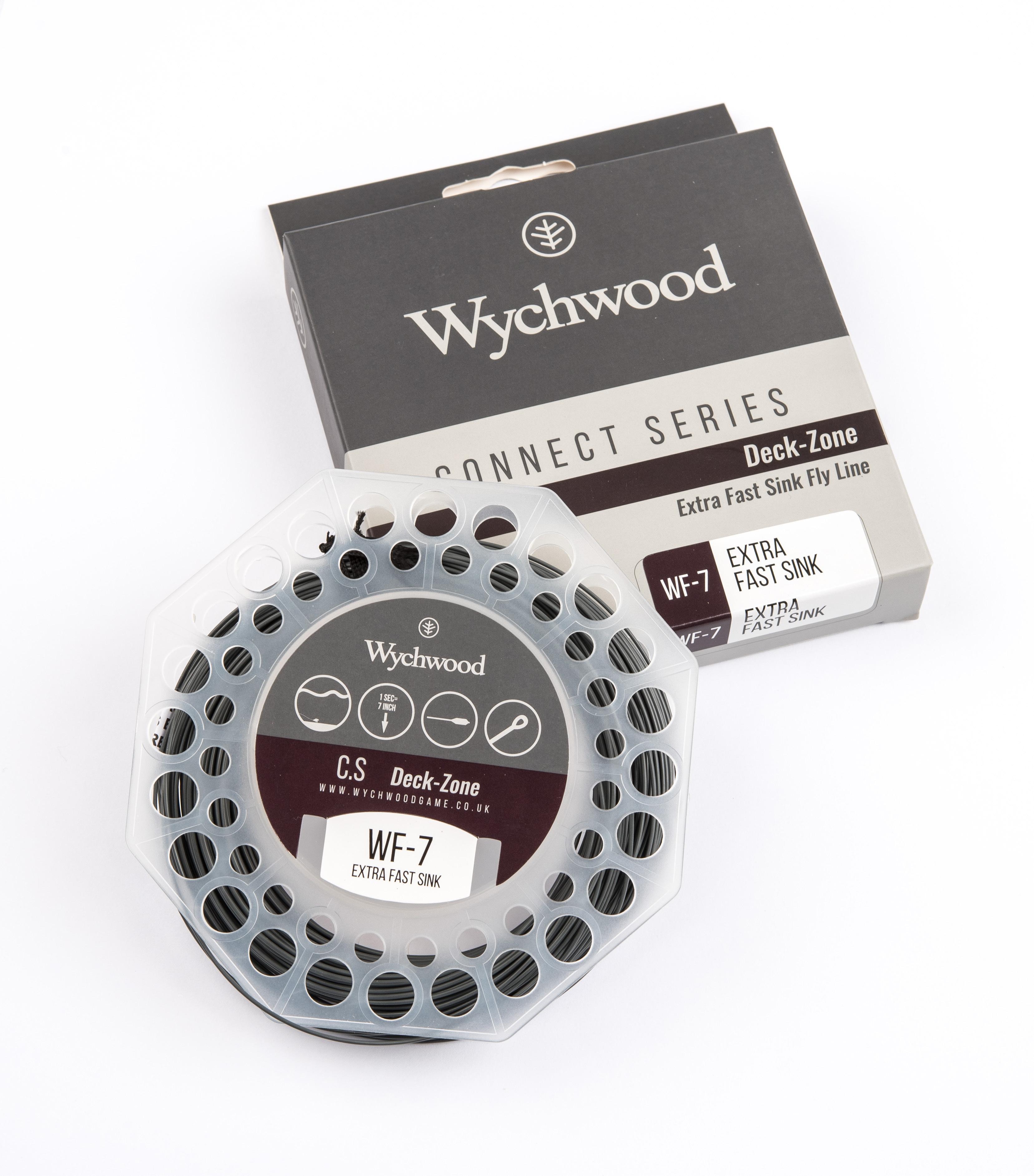 Muškařská šnůra Wychwood Deck-Zone WF#6