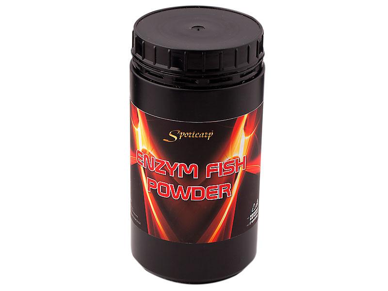 Sportcarp Enzym Fish Powder