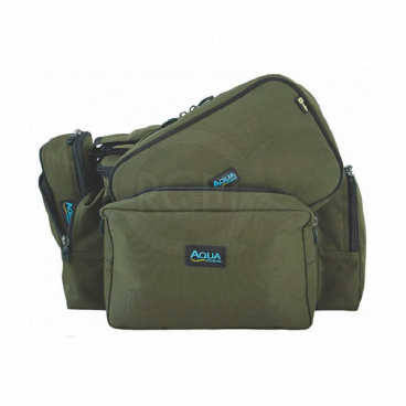 Aqua Products Aqua Taška univerzální - Small Carryall Black Series