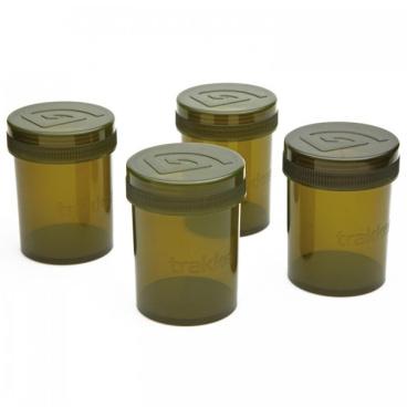 Trakker Products Kelímky - Glug Pots 4 pcs