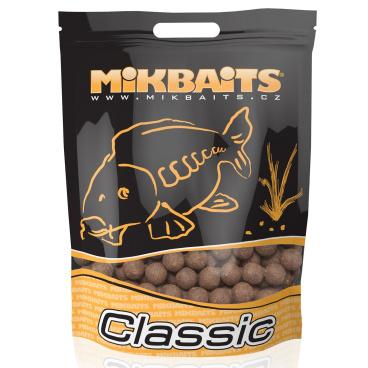 Mikbaits - Boilie Classic 5kg 20mm