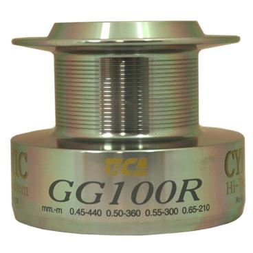 Tica – Náhradní cívka Cybernetic GG100