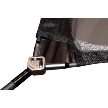 Aqua Products Aqua Náhradní síť k podběráku - Atom Landing Net Spare Mesh
