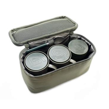 Trakker Products Trakker Sada na kávu - NXG Brew Kit