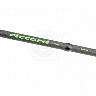 Accord Spinn   2,28 m      5 - 28 gr