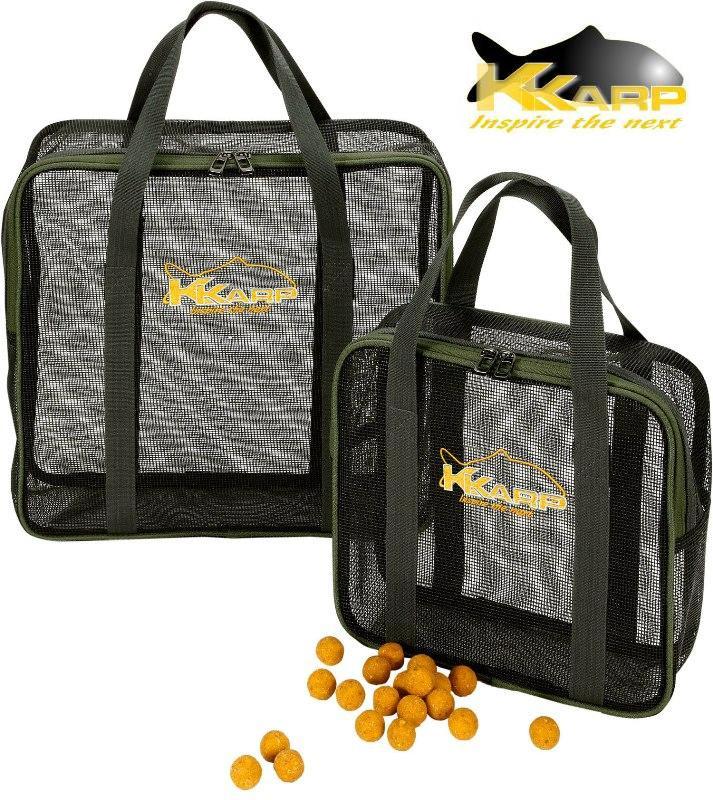 Taška K-Karp Air-Dry Boilies Bag Small