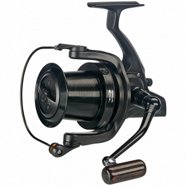 TFG naviják DL Black Edition Big Pit Reel