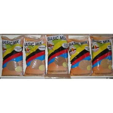 MVDE Basic Food River 2,5 kg