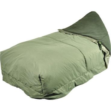 TFG přehoz na spacák Comfort Zone Peach Skin Cover