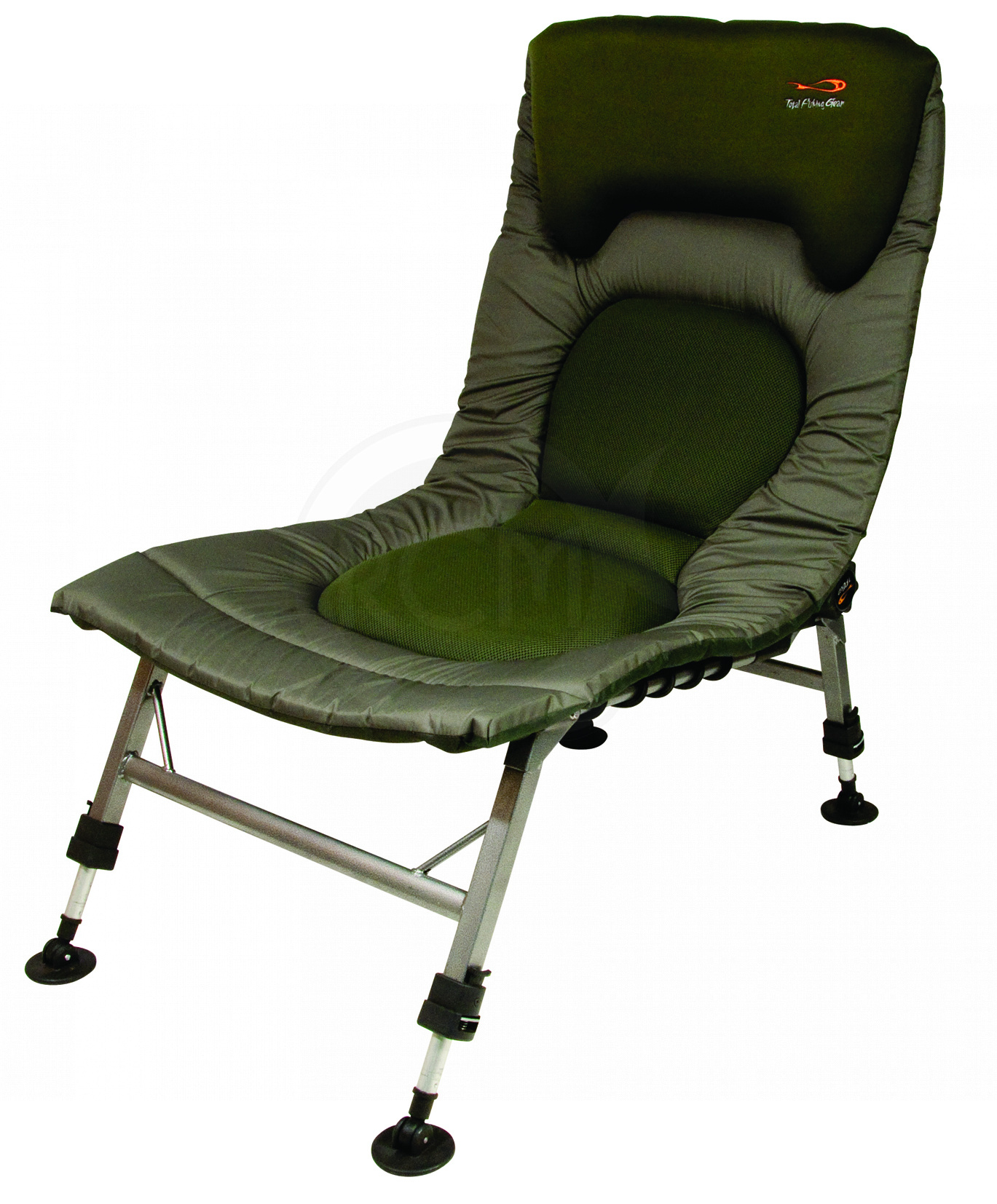 TFG křeslo Dave Lane Hardcore Recliner Chair