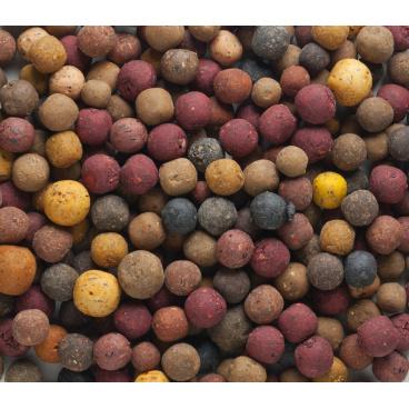Vnadící boilies Rapid - Multi mix - 10kg